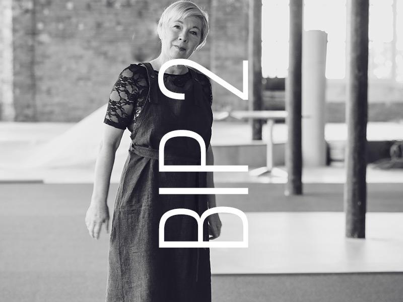 Body in Place - Myriam Lamotte