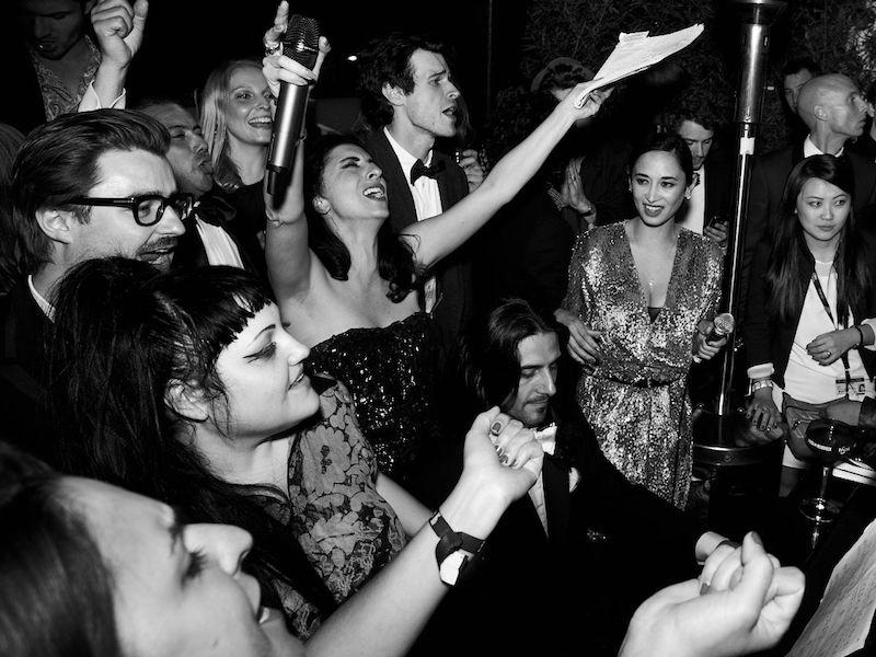 Velvet Club - Alexandre Eghikian