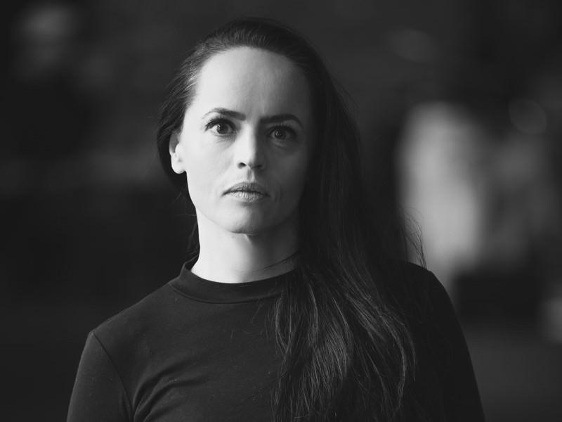Mouvement & Immobilité - Stéphanie Slimani
