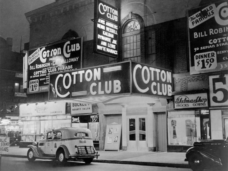 Cotton Club