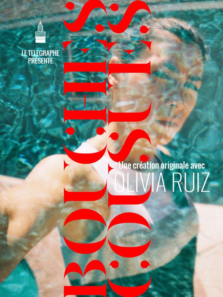 Bouches Cousues - Olivia Ruiz