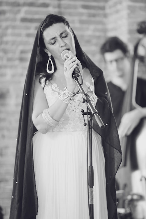 Cabaret #1 BRASS Rona Hartner