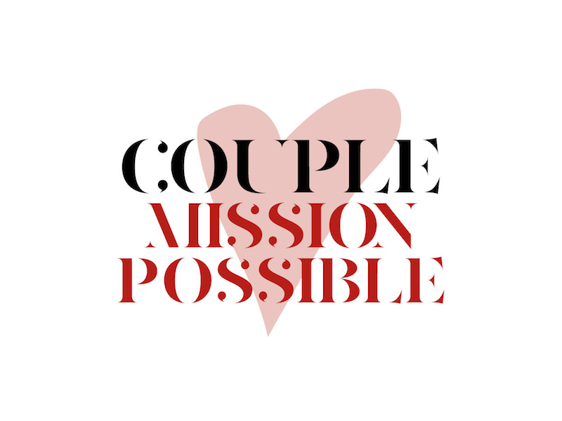 Couple, Mission possible