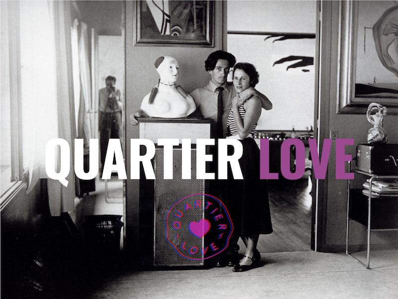 Quartier Love