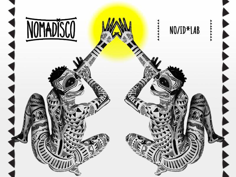 NOMADISCO