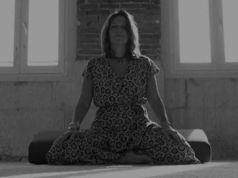 Méditation - Laurence Bibas