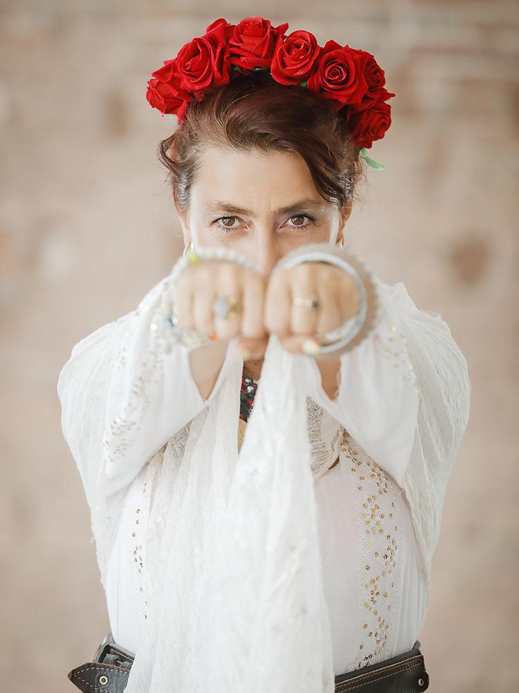 Le chant de l'âme - Rona Hartner
