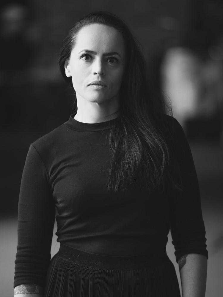Emotions & Etats - Stéphanie Slimani