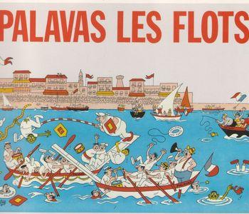 Office de tourisme de palavas les flots mus e albert dubout - Office du tourisme de palavas les flots ...