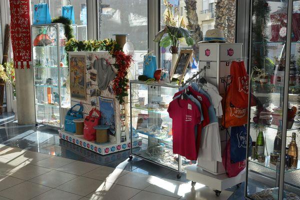Office de tourisme de palavas les flots la boutique - Office du tourisme de palavas les flots ...