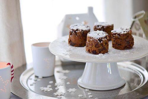 Le brownie sans gluten de Marion