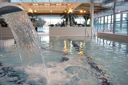 office de tourisme de palavas les flots piscine